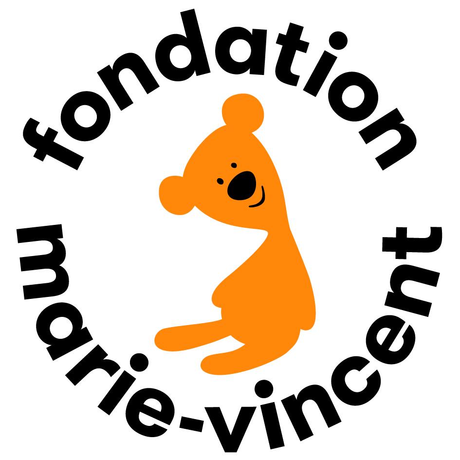Logo Fondation Marie-Vincent