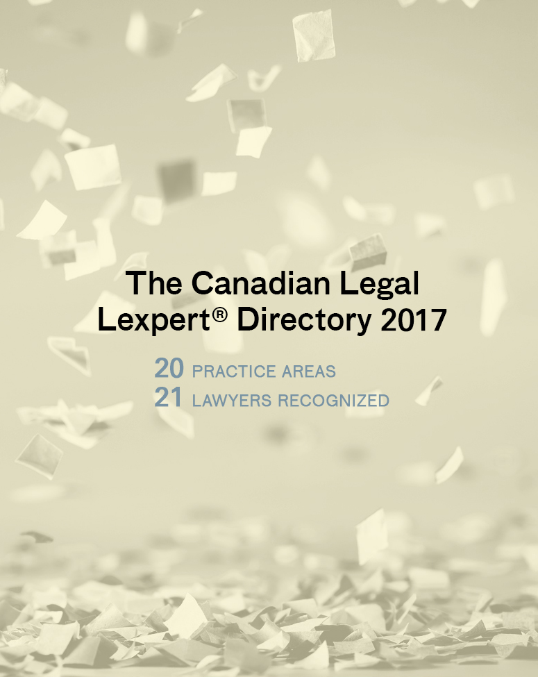Litigation business employment labour law langlois lawyers the canadian legal lexpert directory 2017 langlois multiplies the number of nominees solutioingenieria Image collections