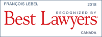 best-lawyers-2018-francois-lebel