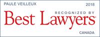 best-lawyers-2018-paule-veilleux