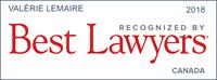 best-lawyers-2018-valerie-lemaire