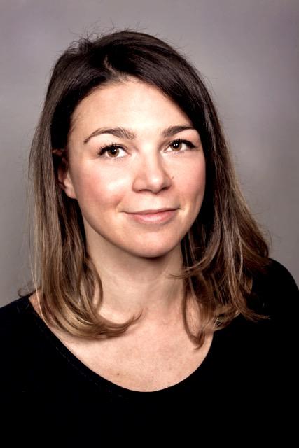 Marine Brogli - CEO DPO Consulting